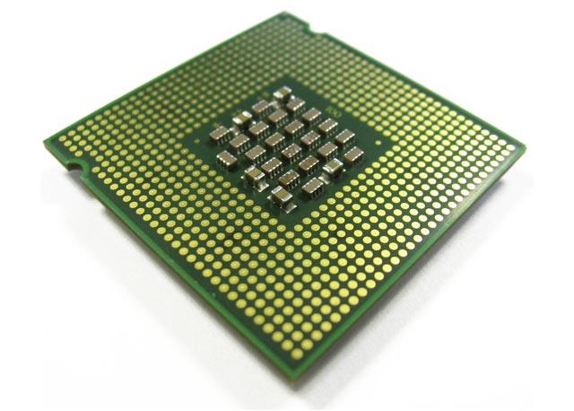 Get CPU Information