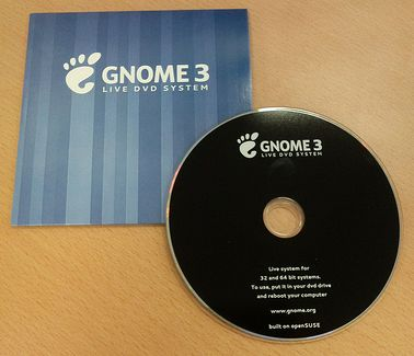 Gnome 3 for all