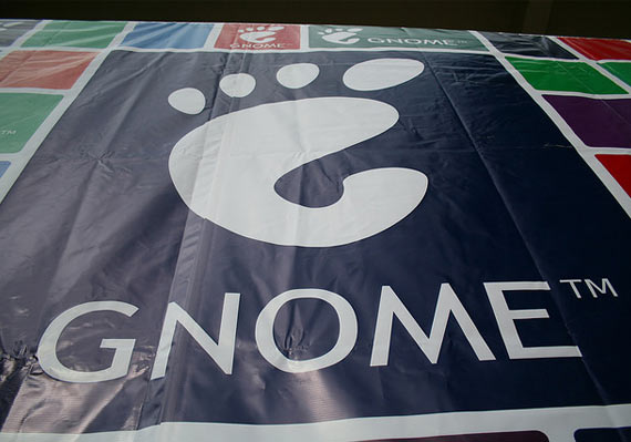 [Review] Gnome 3.4